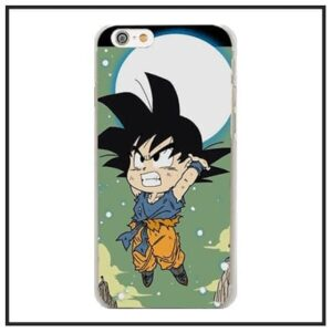 Dragon Ball Z iPhone Cases