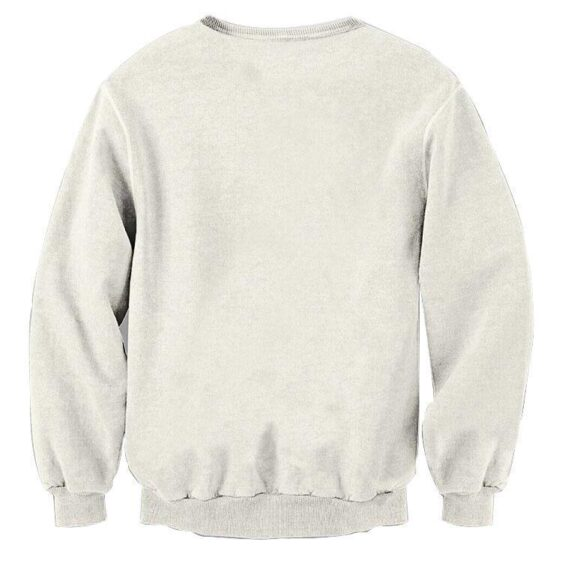 Naruto Kakashi Anbu Captain Cool Fan Art Design Sweatshirt