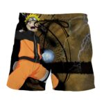 Naruto Shippuden Rasengan Significant Justsu Anime Shorts