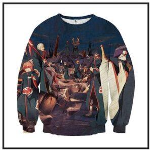 Naruto Sweatshirts