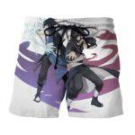 Naruto Uchiha Brothers Itachi Sasuke Cool Summer Shorts