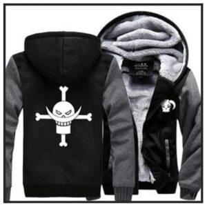 One Piece Jackets