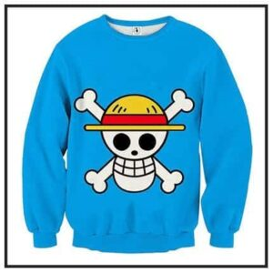 One Piece Sweatshirts