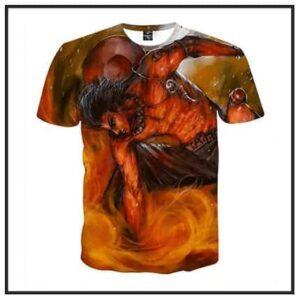 One Piece T-shirts