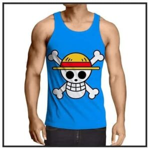 One Piece Tank Tops