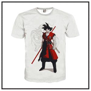 Goku Shirts