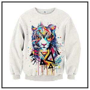 Animals Sweatshirts