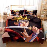 Boruto Naruto the Movie Boruto Sage Mode Bedding Set