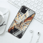 Cheeba Thousand Hands Pose iPhone 11 (Pro & Pro Max) Case