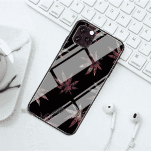 Kush in Multicolor Dye iPhone 11 (Pro & Pro Max) Case