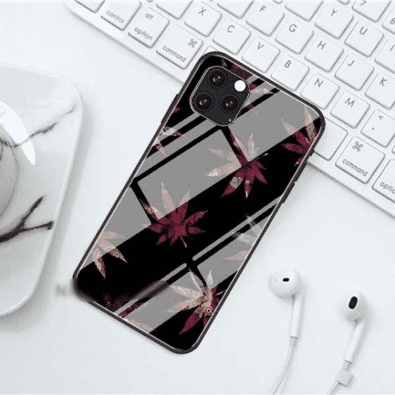 Kush in Multicolor Dye iPhone 11 (Pro & Pro Max) Case