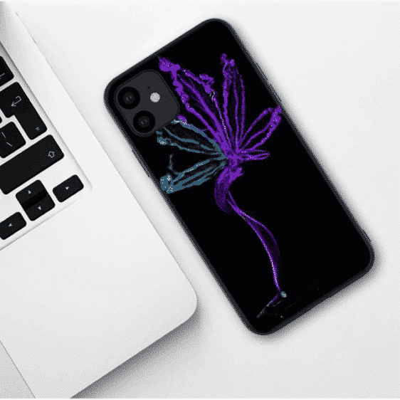 Swag Weed Cigarette Smoke iPhone 11 (Pro & Pro Max) Case
