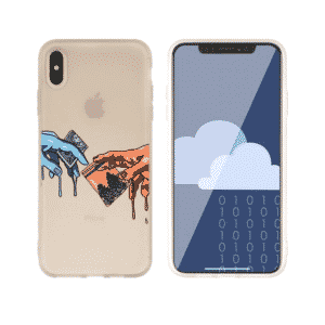Henry Connoisseur Pop Art iPhone 11 (Pro & Pro Max) Case