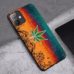 Kaya Colorful Sand Like Art iPhone 11 (Pro & Pro Max) Case