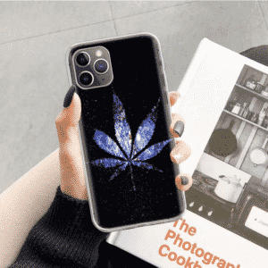 Reefer Galactic Center iPhone 11 (Pro & Pro Max) Case