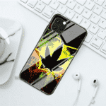 Reefer Rastafari Inspired iPhone 11 (Pro & Pro Max) Case