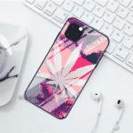 Mary Jane Malibu Feel iPhone 11 (Pro & Pro Max) Case