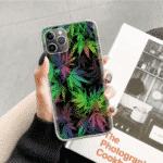 Kush Aesthetic Tints and Shades iPhone 11 (Pro & Pro Max) Case