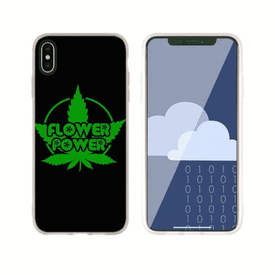 Hippie Lettuce Flower Power Phone 11 (Pro & Pro Max) Case