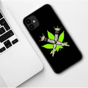 Dope Weed Kings Art iPhone 11 (Pro & Pro Max) Case