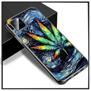 420 & Marijuana iPhone 11 (Pro & Pro Max) Cases