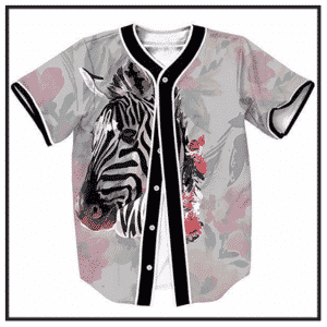 Animals Baseball Jerseys