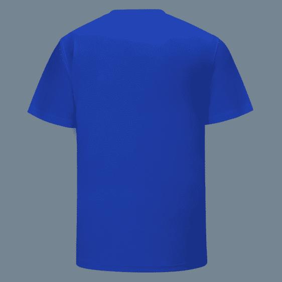 Big Bud Strain Design Indica Dominant Hybrid Marijuana T-shirt
