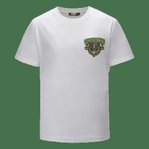 Chemdawg Strain Sativa Hybrid Indica Potent Marijuana T-shirt