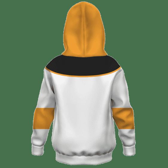 Dragon Ball Z Belmod Armor fashionable Awesome Kids Hoodie