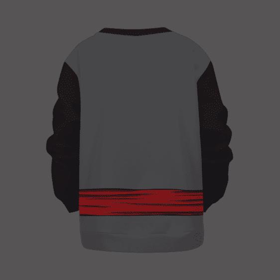 Dragon Ball Z Goku Black Cosplay Costume Children's Sweater
