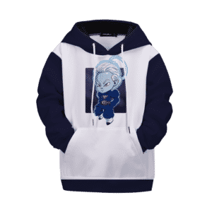 Dragon Ball Z Grand Priest Daishinkan Cool Kids Hoodie