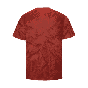 Enjoy Cannabis Coca Cola Parody Cool 420 Marijuana T-Shirt