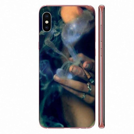 Magical 420 Smoke Blunt IPhone 11 (Pro & Pro Max) Cases