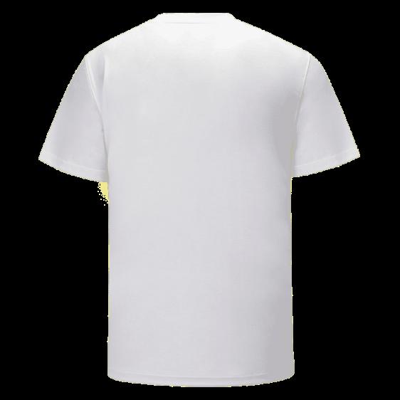 Marijuana Enthusiast Stoned Homer Simpson Awesome White T-shirt
