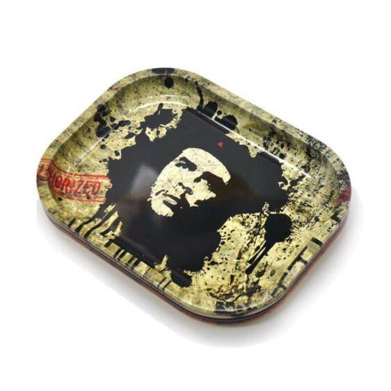 Revolutionary Icon Che Guevara Marijuana Rolling Tray