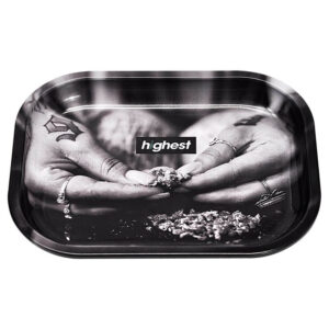 Sexiest Sometimes The Highest Marijuana Blunt Rolling Tray
