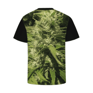 Sour Diesel Strain Cool Real Strain Portrait T-Shirt