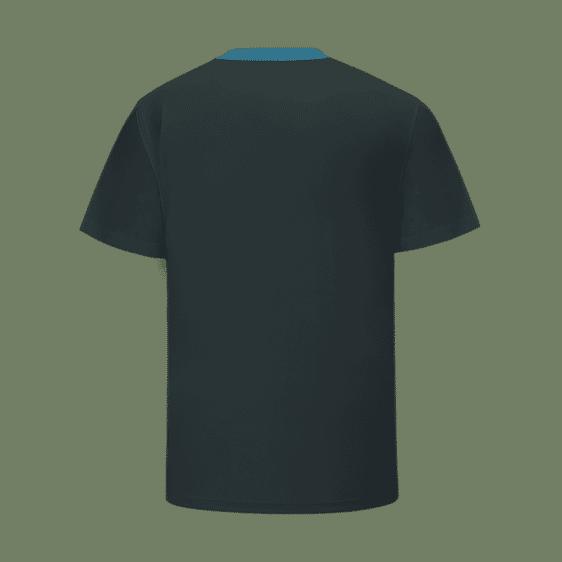 Whiz Khalifa Hits A Blunt Dope Minimalist 420 T-shirt