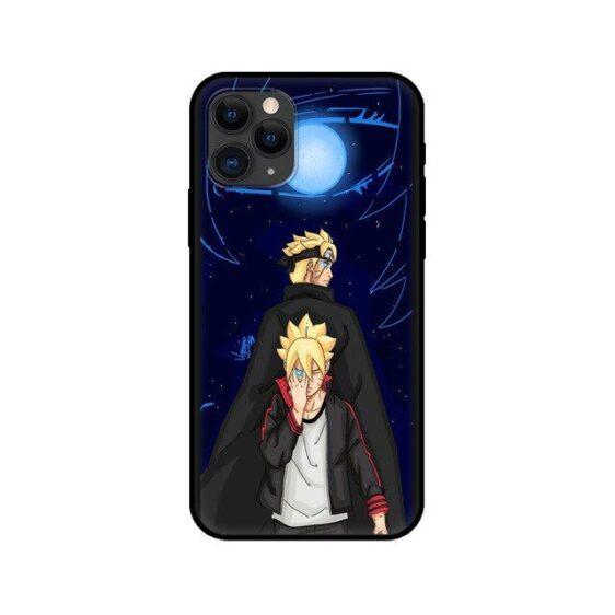 Boruto Dojutsu Jogan iPhone 12 (Mini, Pro & Pro Max) Cover