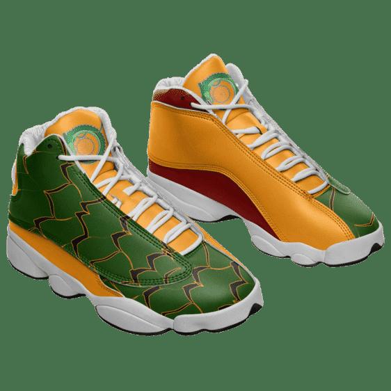 Dragon Ball Eternal Dragon Shenron Basketball Sneaker Shoes