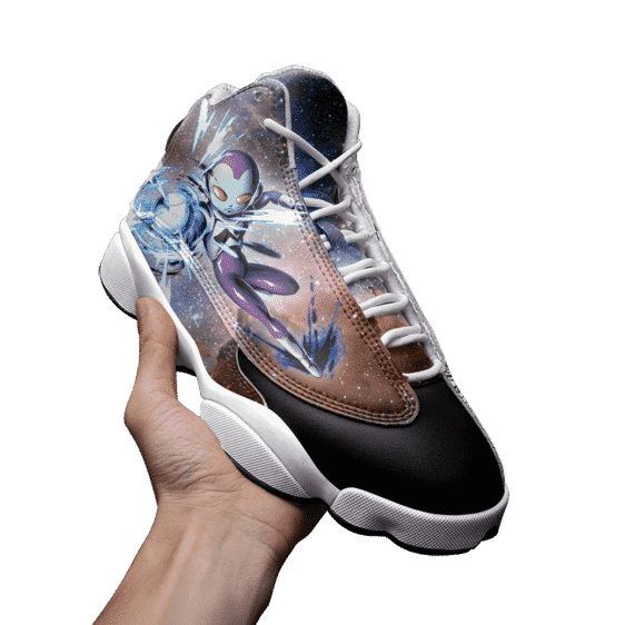 Dragon Ball Legends Jaco Galaxy Basketball Sneakers