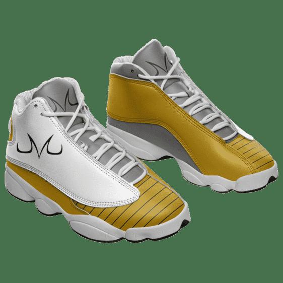 Dragon Ball Super Saiyan Majin Vegeta Cosplay Basketball Sneaker Shoes