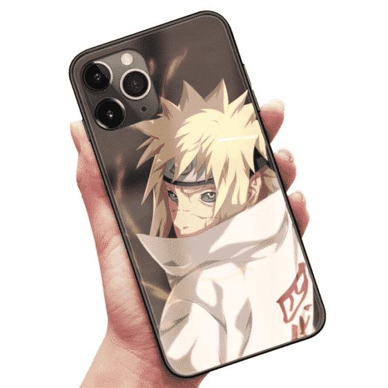 Minato Reanimation iPhone 12 (Mini, Pro & Pro Max) Case