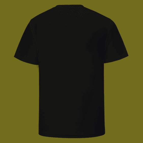 OG Kush Just Smoke It Nike Inspired Dope Black T-shirt