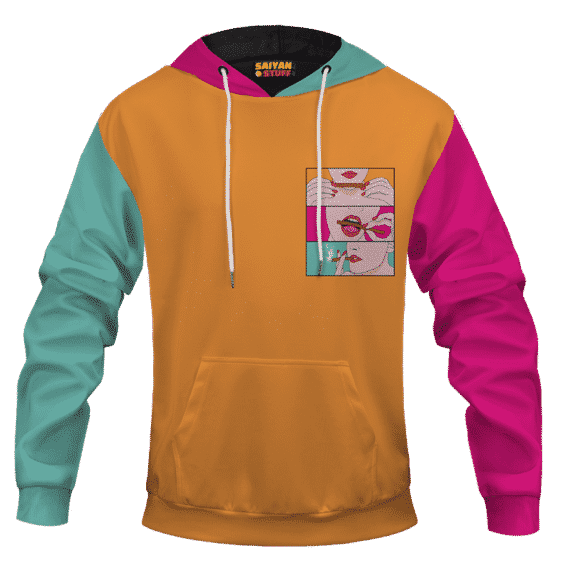 Sexiest Way To Roll A Marijuana Blunt Awesome 420 Hoodie