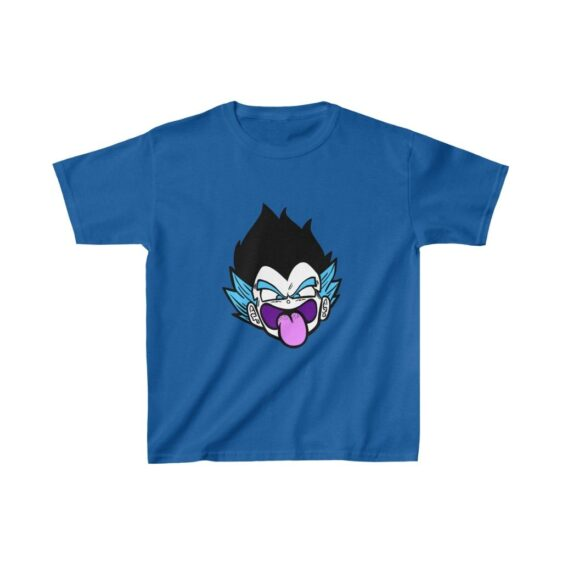 Dragon Ball Z Ghost Gotenks Cute Awesome Kids T-shir