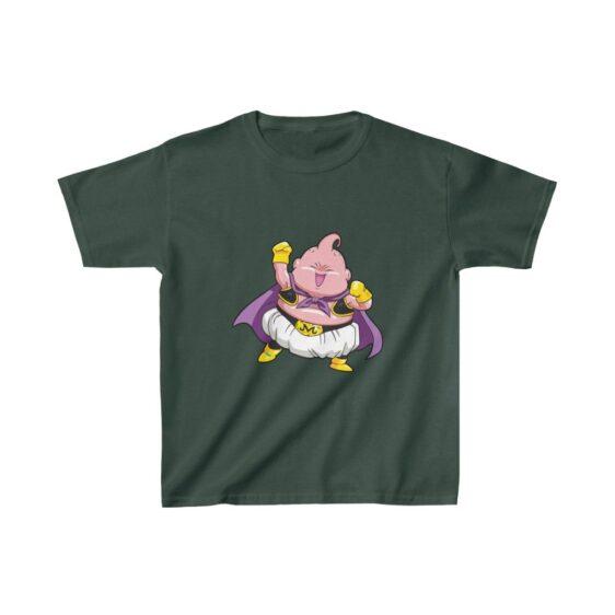 Dragon Ball Z Adorable Fat Buu Awesome Cute Kids T-shirt