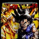 Dragon Ball GT Kid Goku Dope Dragon Men's Boxer Brief