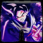 Dragon Ball Goku Black All Over Print Awesome Men's Brief
