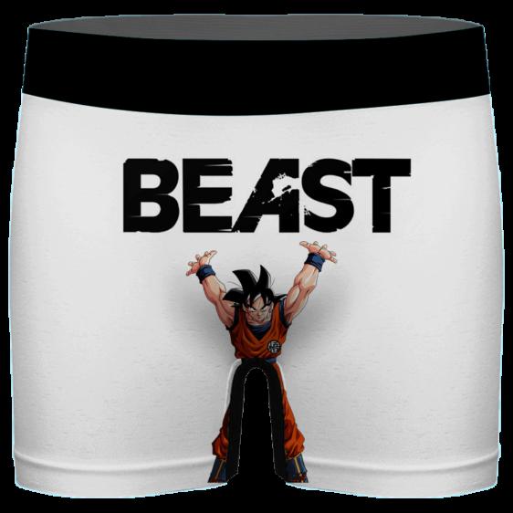 Dragon Ball Goku Spirit Bomb Beast Cool Men's Brief